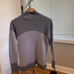 Lululemon Knit Sweater